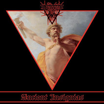 "Blasphemous Noise Torment ""Ancient Insignias"" LP"