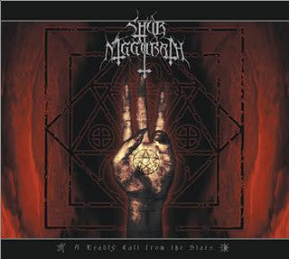 "Shub Niggurath ""A Deadly Call From The Stars"" Digipak CD"