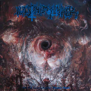"Blasphemophagher ""The III Command of the Absolute Chaos"" CD"