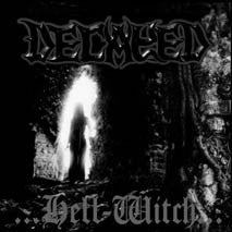 "Decayed ""Hell-witch"" 7"""