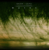 "Bauda / Leuku ""Mares"" Split CD"