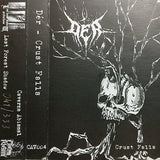 "Der ""Crust Falls"" Demo"