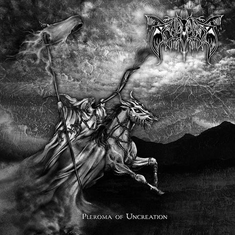 "Andhord ""Pleroma of Uncreation"" LP"