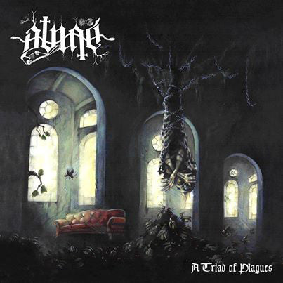 "Binah ""A Triad of Plagues"" 7"""