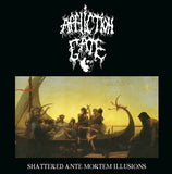 "Affliction Gate ""Shattered Ante Mortem Illusions"" 10"""