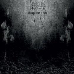 "Desir de Mourir ""Incure the Wrath of Silence"" CD"