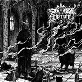 "Athanatos ""Unholy Union"" Black 7"""