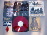 "Insulter ""Blood Spits, Violences, and Insults"" LP"