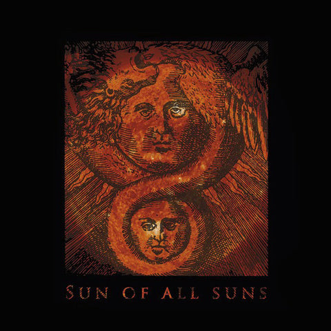"Amestigon ""Sun of All Suns"" LP"