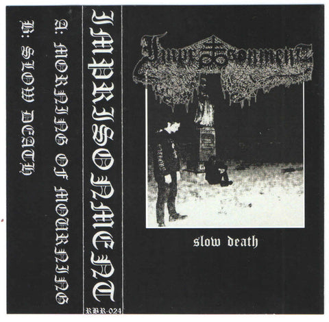 "Imprisonment ""Slow Death"" Demo"