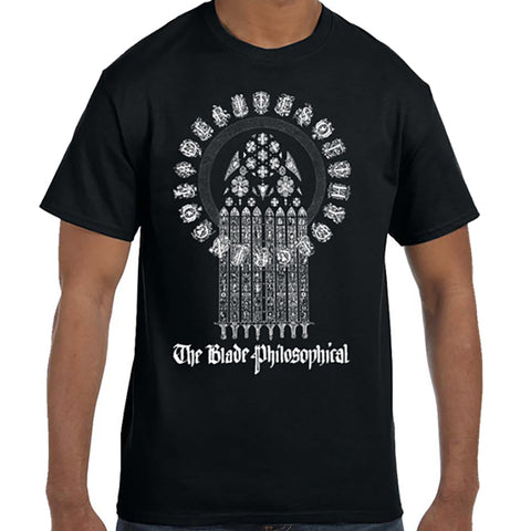 "Rites of Thy Degringolade ""Blade Philosophical"" TS"