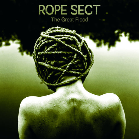 "Rope Sect ""The Great Flood"" LP"