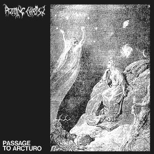 "Rotting Christ ""Passage to Arcturo"" LP"