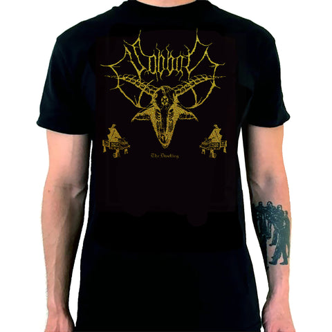 "Sabbat ""The Dwelling"" Black TS"