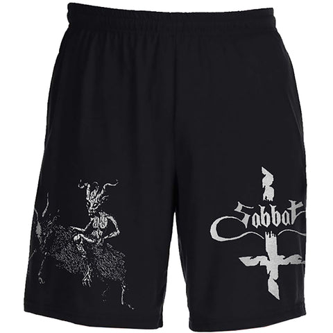 "Sabbat ""Evoke"" Gym Shorts"