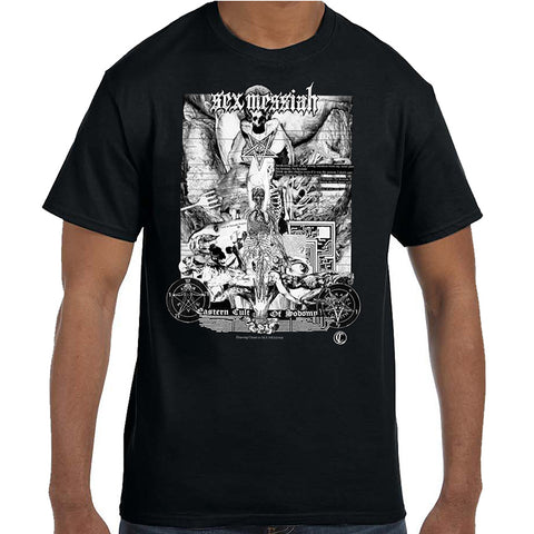 "Sex Messiah ""Eastern Cult of Sodomy"" TS"