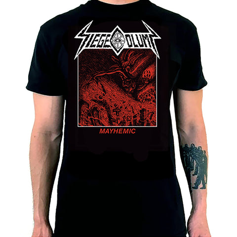 "Siege Column ""Mayhemic"" TS"