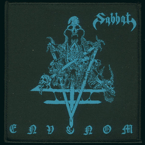 "Sabbat ""Envenom"" Patch"
