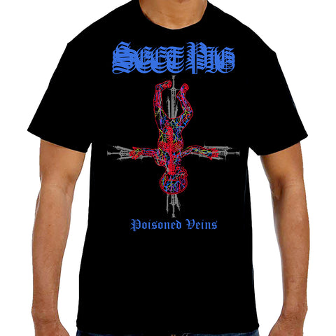 "Sect Pig ""Poisoned Veins"" TS"