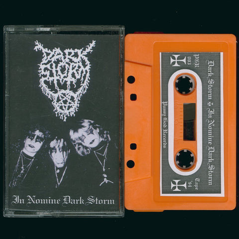 "Dark Storm ""In Nomine Dark Storm"" Demo"