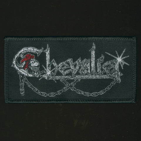 "Chevalier ""Logo"" Patch"