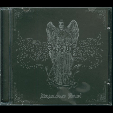 "Kaos Sacramentum ""Avgrundens Konst"" CD (Ancient Records Press)"