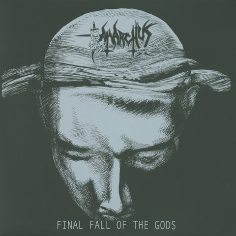 "Anarchus ""Final Fall of the Gods (Extended Version)"" LP"