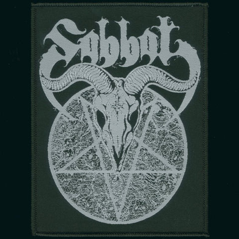 "Sabbat ""Disembody"" Patch"