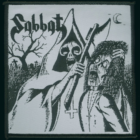 "Sabbat ""First EP"" Patch"