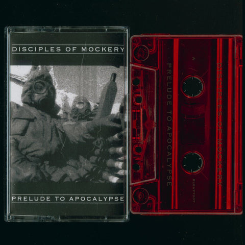 "Disciples of Mockery ""Prelude to Apocalypse"" MC"