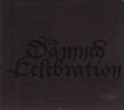 Sodamned / Dark Celebration Split CD