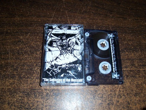 Sagrada Blasfemia/Neverchrist/Black Angel Split Demo