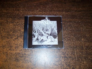 "Tundra ""In Cold Dimness"" CD"