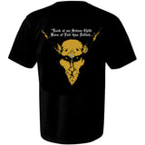 "VENOM ""At War with Satan"" TS"