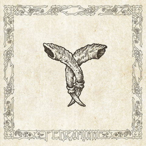 "Varde ""Fedraminne"" Digipak CD"