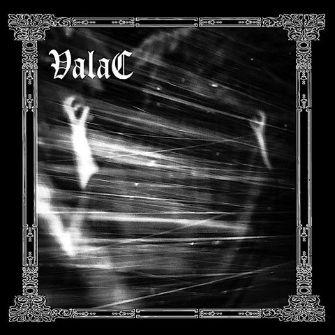 "Valac ""Years Deprived"" Digipak CD"