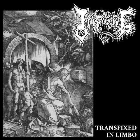 "Impure ""Transfixed In Limbo"" 7"""