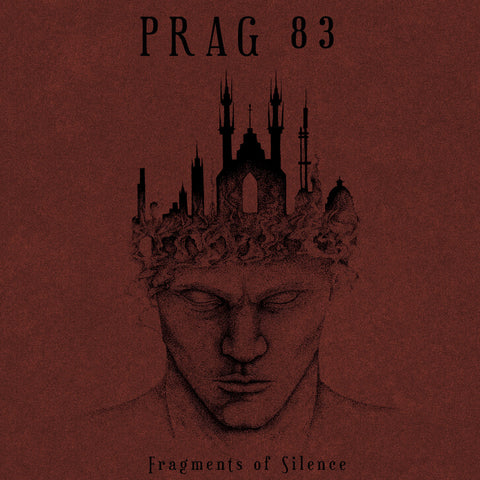 "Prag 83 ""Fragments of Silence"" CD"