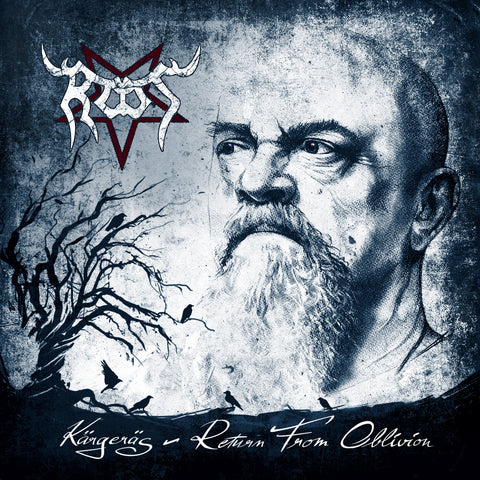 "Root ""Kärgeräs - Return From Oblivion"" LP"