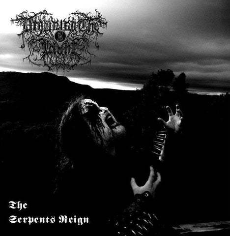 "Drowning the Light ""The Serpents Reign"" LP"
