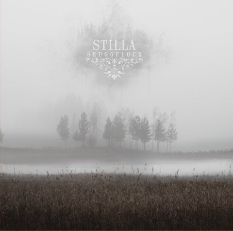 "Stilla ""Skuggflock"" CD"