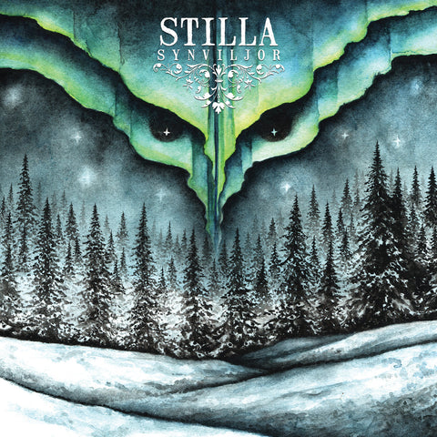 "Stilla ""Synviljor"" CD"