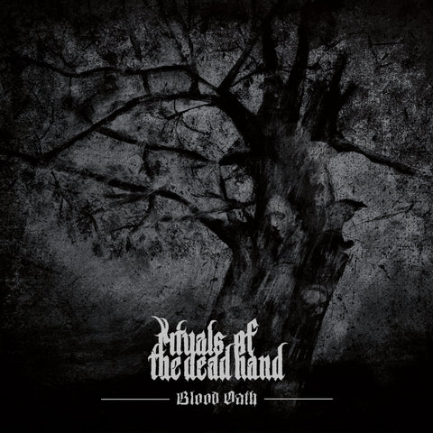 "Rituals of the Dead Hand ""Blood Oath"" LP"