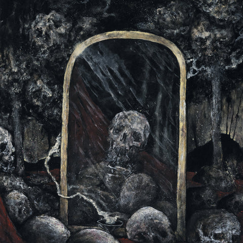 "Invocation ""Attunement to Death"" LP"