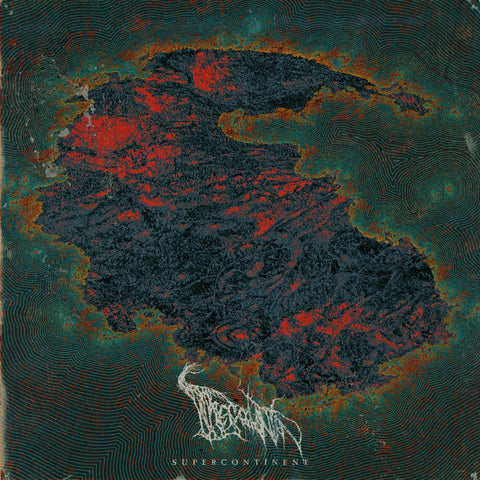 "Thecodontion ""Supercontinent"" LP"