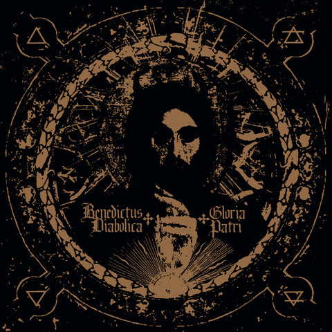 "Ancient Moon ""Benedictus diabolica, Gloria Patri"" Digipak CD"
