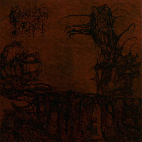 "Prosanctus Inferi ""Red Streams of Flesh"" MLP"