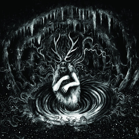 "Garotting Deep / Fōr ""Void Asceticism"" Split LP"