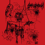 "Amputation ""Slaughtered in the Arms of God"" LP"