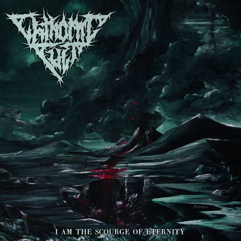 "Chthonic Cult ""I Am the Scourge of Eternity"" LP"